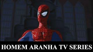 homem aranha a serie 2003 episodio 05