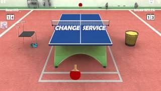 getlinkyoutube.com-How To Hack Virtual Table Tennis: GAMEKILLER