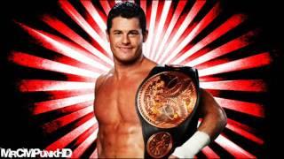 WWE:Evan Bourne Theme