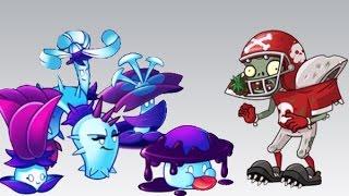 getlinkyoutube.com-Plants Vs Zombies 2 Tiempos Modernos Parte 2 Nuevo Zombies y Plantas Revelados!!