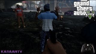 getlinkyoutube.com-GTA 5 Crips & Bloods Part 15 [HD]