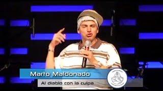 getlinkyoutube.com-Marto Maldonado - Al diablo con la culpa