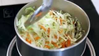 getlinkyoutube.com-Cabbage Soup Recipe for Diet and Weight Loss