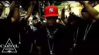 getlinkyoutube.com-DADDY YANKEE Somos de Calle Remix, EL CARTEL Official Version
