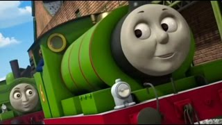 getlinkyoutube.com-Little Engines CGI Music Video Remake | Thomas & Friends