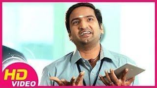 Santhanam comedy | Part -1 | FULL HD | Tamil comedy | Vijay | Santhanam | Amala Paul | Thalaivaa