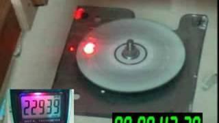 getlinkyoutube.com-CD exploding 23.000 RPM