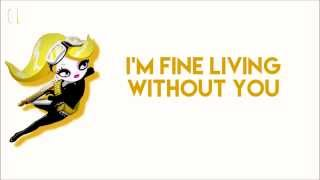 getlinkyoutube.com-2NE1 - Hate You (Color Coded Lyrics: Hangul, Romaji, English)
