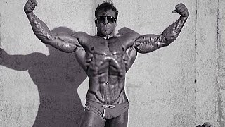getlinkyoutube.com-Artemus Dolgin - Natural Bodybuilder