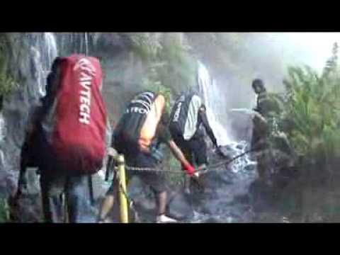 Fun Hiking Gunung Gede Pangrango (Trailer)