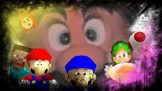getlinkyoutube.com-SM64: ṩṩἔᾗмὄḋᾗᾄʀ 8 (150k special)
