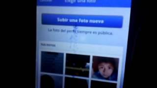 getlinkyoutube.com-JR Como subir una foto de perfil sin recortar
