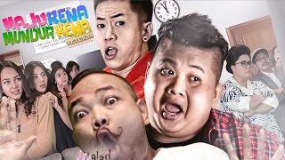 Maju Kena Mundur Kena Returns (2016) | Official Trailer | Wira Nagara, Rafael Tan, & Lolox