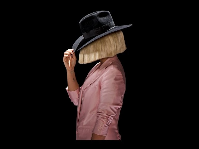 BLACK & BLUE - SIA karaoke version ( no vocal )  instrumental