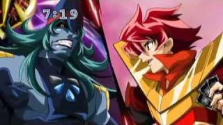 getlinkyoutube.com-Battle Spirits Brave 31 (2/2)