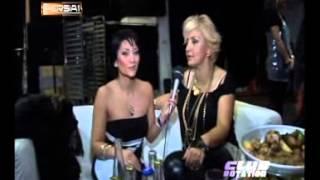 hengameh in sweden tv persia1