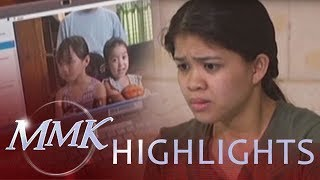 MMK Episode: Struggles of an OFW