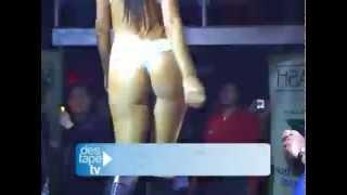 getlinkyoutube.com-Desfile Jota Riera - Discoteca Dubal (Andrea Luna, Shirley Arica, Eymi Dean, Daniella Razzeto)