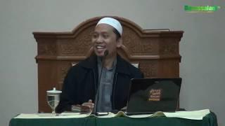 Transaksi Jual Beli Dalam Islam - Ust. Sofwan Jauhar