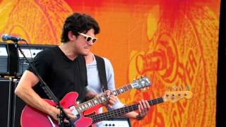 JOHN MAYER Live [HD] Ain't No Sunshine