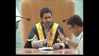 getlinkyoutube.com-MBT leader kicked out of Parliament by Mayor hyderabad