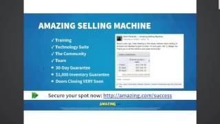 getlinkyoutube.com-Webinar Replay Amazing Selling Machine ASM5