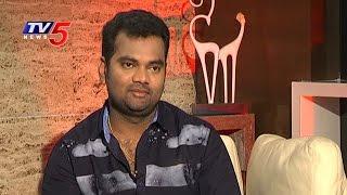 getlinkyoutube.com-Jabardasth Comedian Ram Prasad Exclusive Interview | TV Show | TV5 News