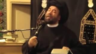 getlinkyoutube.com-Shia Kafir - Moulana Fazil Hussain Mosavi - Urdu