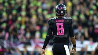 "getlinkyoutube.com-Marcus Mariota Heisman Highlights || ""Polynesian Pride"" ᴴᴰ || Oregon"
