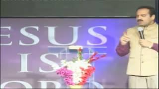 Sunday Service November - 12 -2017 by Pastor Rajan Edward