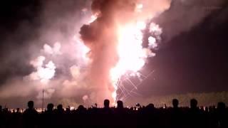 getlinkyoutube.com-Panthaloor Pooram 2015 Fireworks Part 2 HD 1080p
