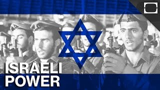 getlinkyoutube.com-How Powerful is Israel?