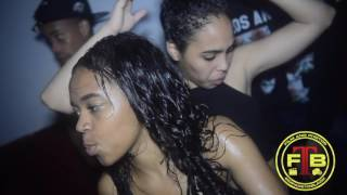 "getlinkyoutube.com-Turn Up God Present "" Foam Party """