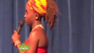 getlinkyoutube.com-At The Concert   Annie Kansiime