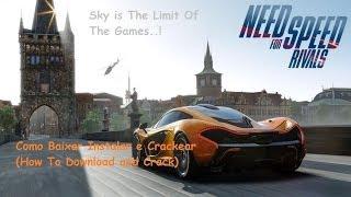 getlinkyoutube.com-Como Baixar, instalar e crackear o Need For Speed Rivals Reloaded--How to download NFSR