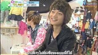 getlinkyoutube.com-[ซับไทย] ชายนี่สวัสดีเด็กน้อย E.09 (5/6)