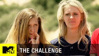 getlinkyoutube.com-The Challenge: Battle of the Bloodlines | 'A Creepy Clue' Official Sneak Peek (Episode 2) | MTV