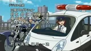 getlinkyoutube.com-數碼暴龍DS 最終集ED