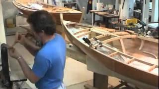 getlinkyoutube.com-Boat Building Time Lapse