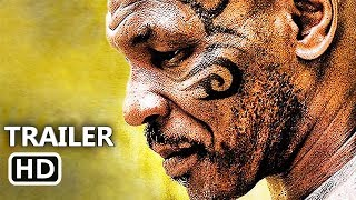 KICKBOXER RETALIATION Official Trailer (2017) Jean-Claude Van Damme, Mike Tyson Action Movie HD