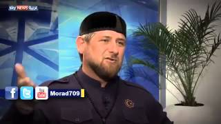 getlinkyoutube.com-رئيس الشيشان: أحلم بتصفية المسلحين في سورية عن بكرة أبيهم