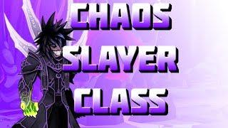 getlinkyoutube.com-AQWorlds How To Use Chaos Slayer Class!