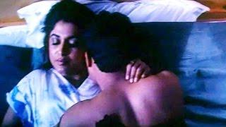 ramya krishnan  bed room hot video