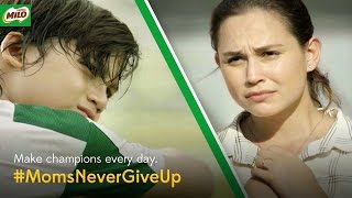 getlinkyoutube.com-#MomsNeverGiveUp Full Version | MILO | Nestlé PH