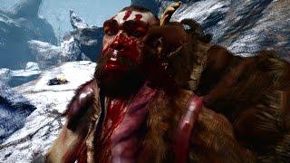 getlinkyoutube.com-Far Cry Primal - Stealth Kills ( Bone Dust / Stone Mother Camp ) 4k/60FPS