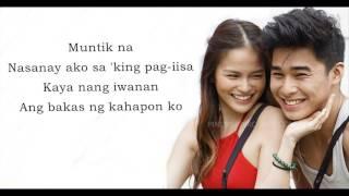 Tuloy Pa Rin   [Lyrics]