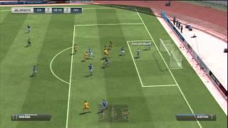 getlinkyoutube.com-FIFA 13 Tutorial: Basic Skill Moves