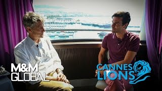 Cannes Lions 2015: Mike Cooper, PHD
