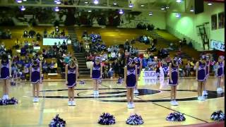 getlinkyoutube.com-Elementary Cheerleading Competition 2015 Video