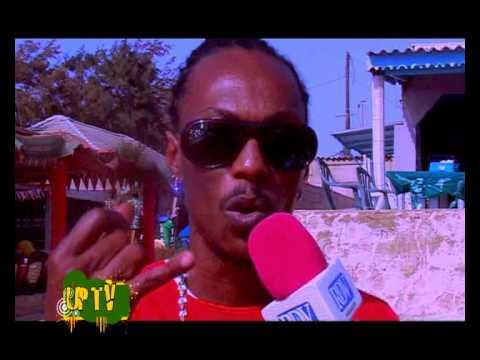 Y DEE interview with KING ALI BABA from Jamaica